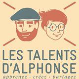 talents d'alphonse